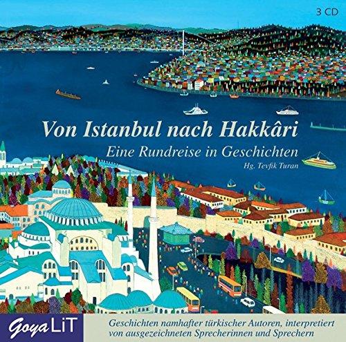 Von Istanbul nach Hakkari cover art