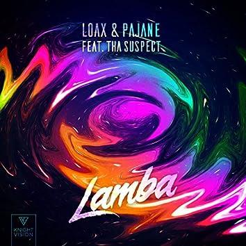 Lamba (feat. Tha Suspect)