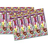 日本伝統の癒しの炎 線香花火 約200本 手持ち花火 花火 究極 ロマンチック&ファンタジー 雅[1袋20本入り]