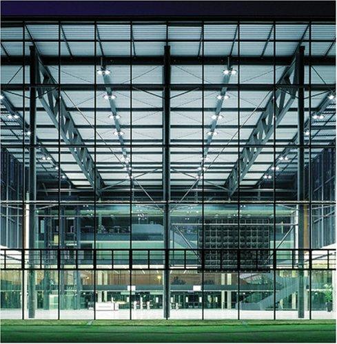 Gerber Architekten Messe Karlsruhe