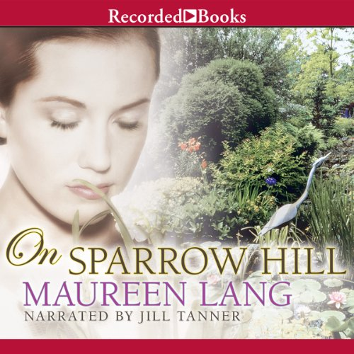 On Sparrow Hill cover art