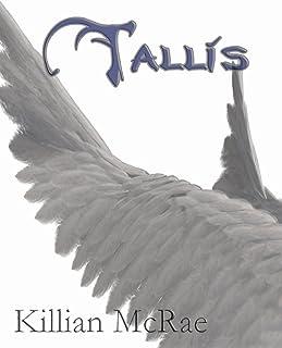 Tallis (Books of Andresium Book 1) (English Edition)
