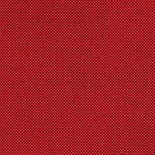 NOVELY Oxford 330D | 1 lfm | Leinen Look Polyester PU wasserabweisend Mélange Polsterstoff 23 Rot