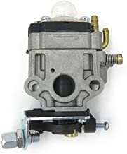Carburador Para Roçadeira Husqvarna 226r 132r 133r Walbro