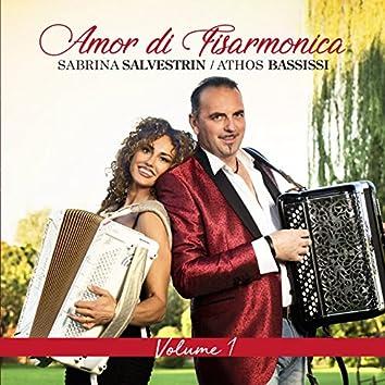 Amor di Fisarmonica, Vol. 1
