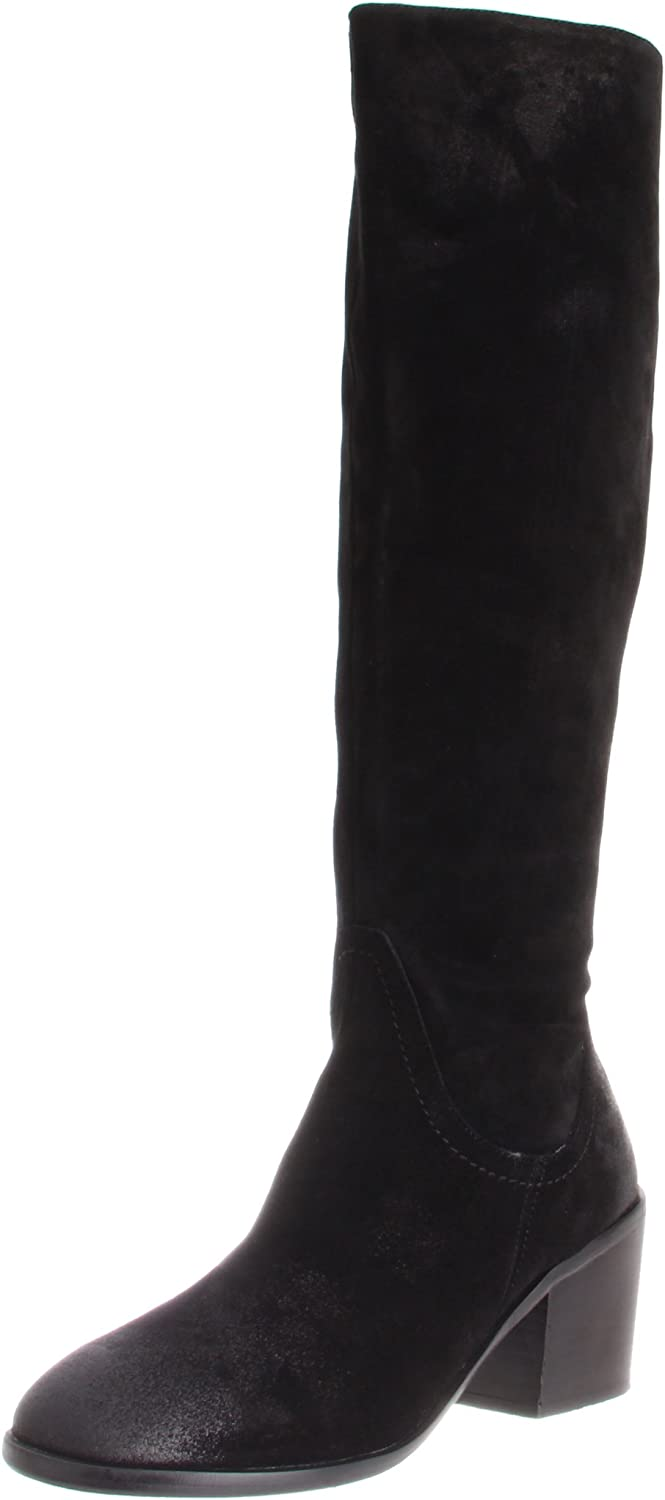 Kelsi Dagger Brooklyn Woherrar Woherrar Kendall Knee High Boot