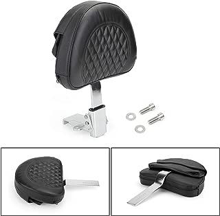 XZANTE Accessoires de Moto Dos de Repos pour T-Max T Max TMAX 530 2012 2015 TMAX530 Logement de Dossier de Passager 2012-2016