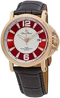 Triomf Red Men's Watch LP-40018-RG-05-SC