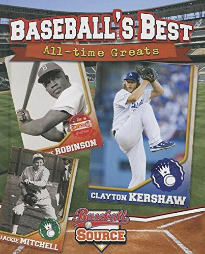 Baseball's Best: All-Time Greats (Baseball Source)