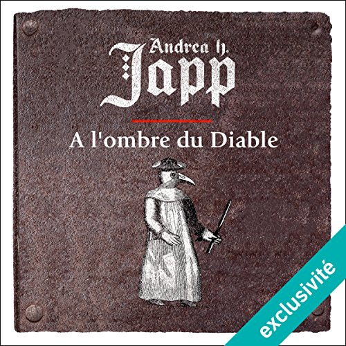 À l'ombre du Diable audiobook cover art