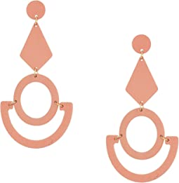 SHASHI - Abigail Statement Earrings