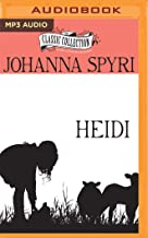Heidi (The Classic Collection)