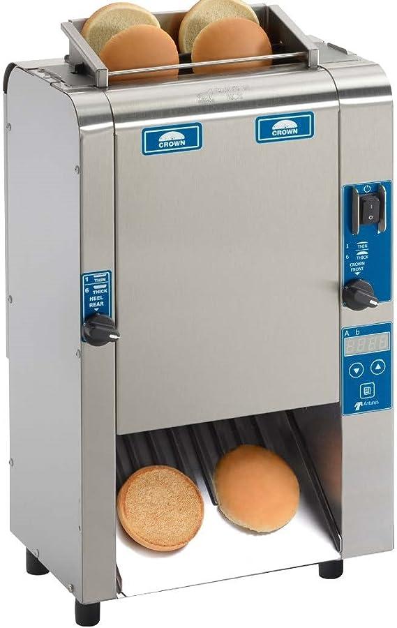 AJ-Antunes AJA9210960 VCTM-2 Vertical Contact Toaster 9210960