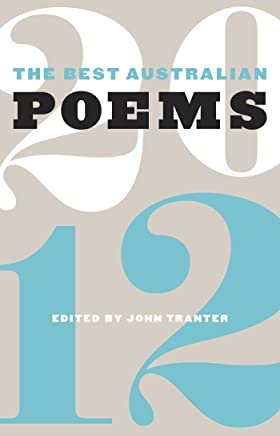 The Best Australian Poems 2012 (English Edition)