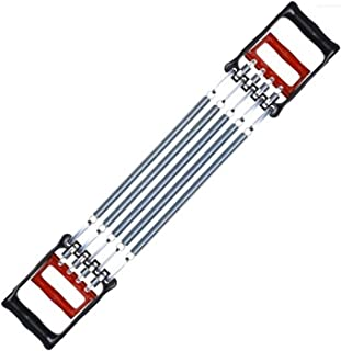 Spring Chest Developer Expander Men Workout Fitness Resistance Bands Fitness Equipment Muscles Tension Exercise Pull Up Ba...