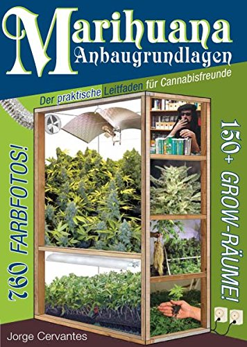 Marihuana Anbaugrundlagen: Der praktische Leitfaden für Cannabisfreunde