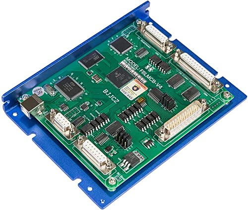 lowest Cloudray sale Laser Marking Board JCZ SZLMCB-V4 For wholesale MOPA Fiber Laser/CO2 Laser online