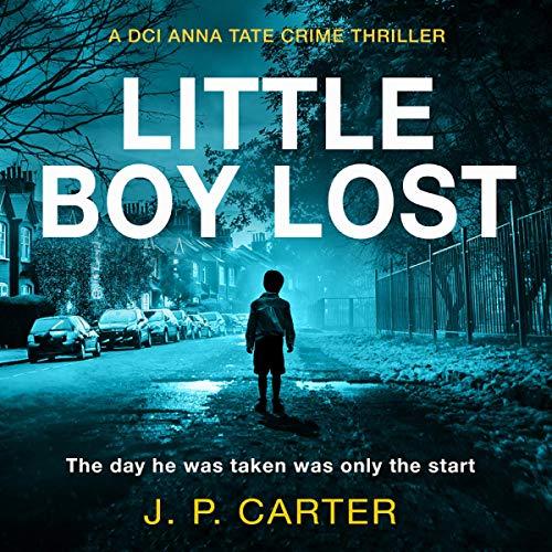 Little Boy Lost cover art