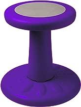 Active Kids Chair by Studico – Wobble Chair Pre-School - Elementary School - Age Range 3-7y – Grades K-1-2 - 14