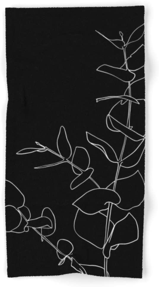 Society6 Naturel by Popular Minimaliste on Hand store Bath - Set Towels of and