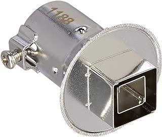 Hot Max 29031 1//4-Inch Male x 1//4-Inch Quick Connect Turbo Nozzle Filter