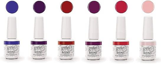 Best gelish mini colors Reviews