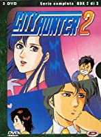 City Hunter - Stagione 02 #02 (3 Dvd) [Italian Edition]