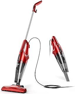 APOSEN (アポセン ) ST600 掃除機 15000pa 600W 超強吸引力 手元スイッチ 自立式 超軽量 2WAY サイクロン式 スティッククリーナー
