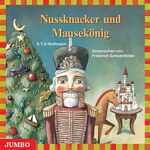 Nussknacker und Mausekönig. CD (Moderne Klassiker als HörAbenteuer)