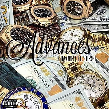 Advances (feat. TDR$o)