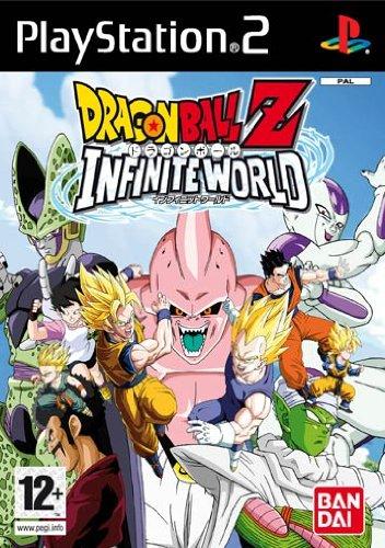 Dragonball Z Infinite World