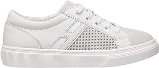 .Hogan Sneakers H365 Bambino Bianco