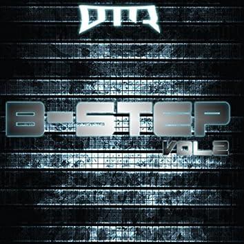 B-Step Vol. 2