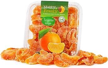 Dried Tangerine Wedges
