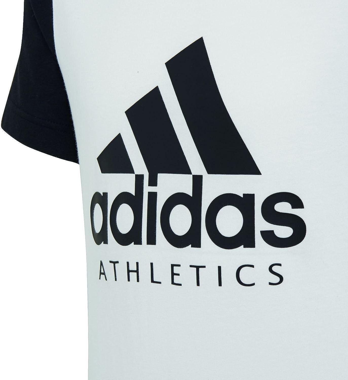 adidas Unisex Kids Sport Id T-Shirt