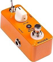 Mooer Ninety Orange, phaser pedal