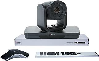Polycom Video RealPresence Group 500-720P: Group 500 HD Codec, EagleEye IV-4X Camera - Part Number 7200-64510-001