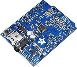 audio codec shield arduino