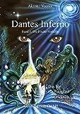 Dantes Inferno Die Fische-Vorhölle: Das Tor zur Ewigkeit (Dante Comic-Reihe 1) (German Edition)