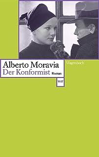Der Konformist: Roman (WAT) (German Edition)