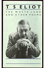 The Waste Land and Other Poems (Annotated) (Literary Classics Collection Book 25) Kindle Edition
