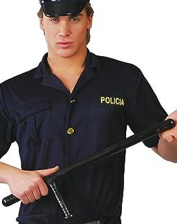 Police Walkie Talkie Costume Accessory Cop Fancy Dress Prop