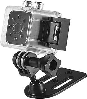 JINHAN المحمولة wifi مصغرة كاميرا كاملة HD 1080P صغير رقمي فيديو كاميرا فيديو موشنة مسجل كاميرا فيديو للرؤية الليلية 155 °...