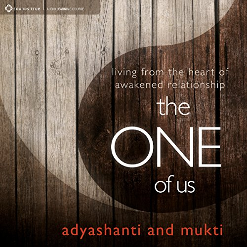 The One of Us audiobook cover art