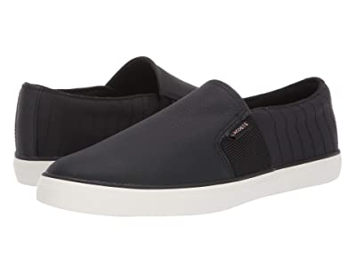 Lacoste Gazon 2.0 319 2 (Black/Off-White) Women