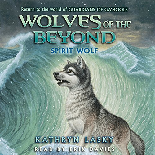 Spirit Wolf     Wolves of the Beyond, Book 5              By:                                                                                                                                 Kathryn Lasky                               Narrated by:                                                                                                                                 Erik Davies                      Length: 5 hrs and 28 mins     2 ratings     Overall 5.0