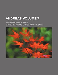 Andreas; The Legend of St. Andrew Volume 7