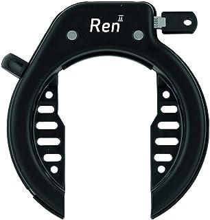 AXA 1 x frameslot Ren, zwart, 12 x 10 x 10 cm