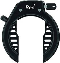 AXA 1 x frameslot Ren, zwart