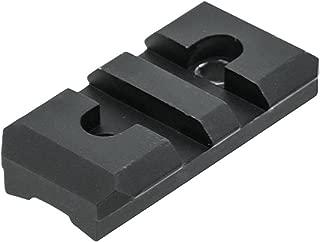 UTG PRO Rail for Super Slim Drop-in Handguard, 2 Slots